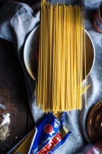 Afrodite's Kitchen Spaghetti & Meatballs-9111