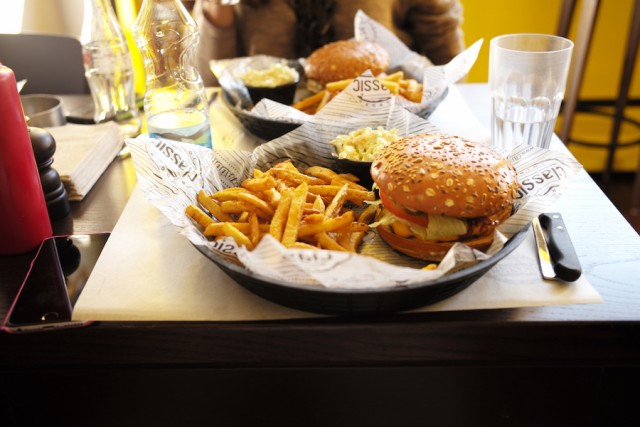 The Classic Burger Joint Limassol