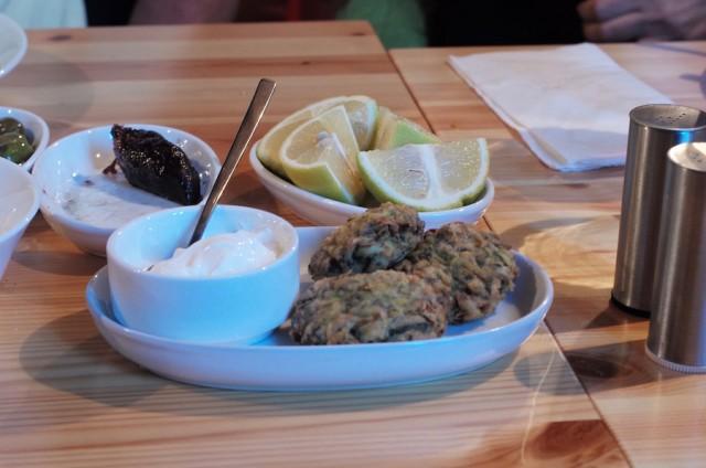 Lyhnos restaurant Askas village