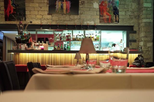 Bistro 55 restaurant Limassol