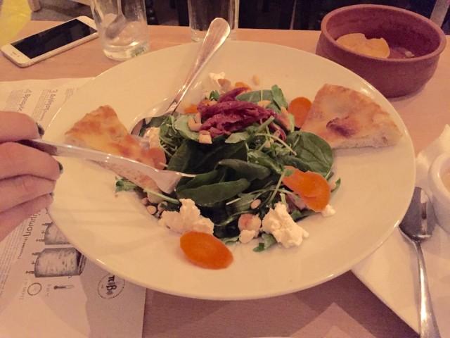 Pivo restaurant Nicosia