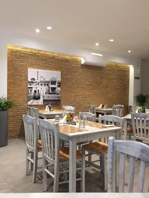 Stou Siantri restaurant Limassol