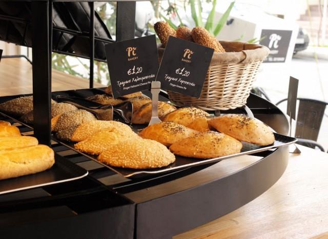 Pi Bakery Nicosia