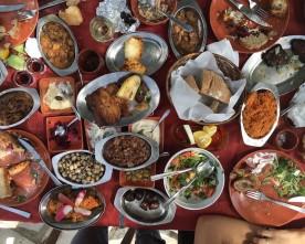 Agia Anna tavern