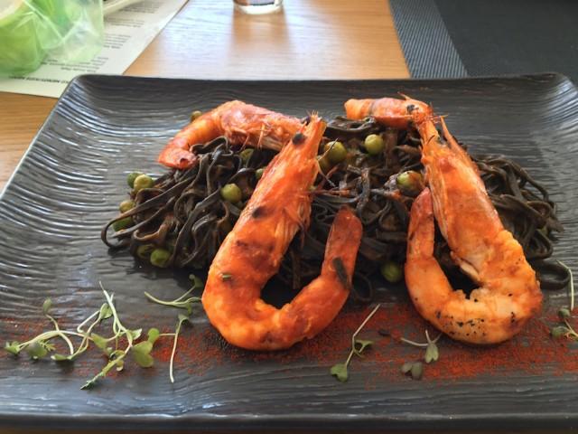 Pier One Restaurant Limassol