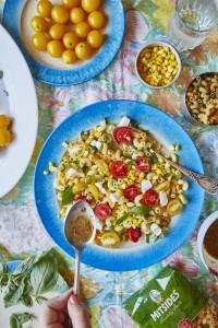 Mitsides August Summer Salad Mitsides - Summer Salad1500