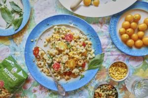 Mitsides August Summer Salad Mitsides - Summer Salad1509