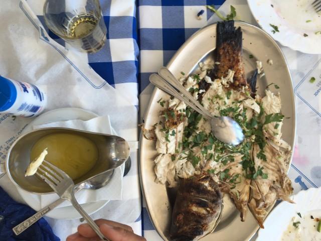Filiotis restaurant Paphos