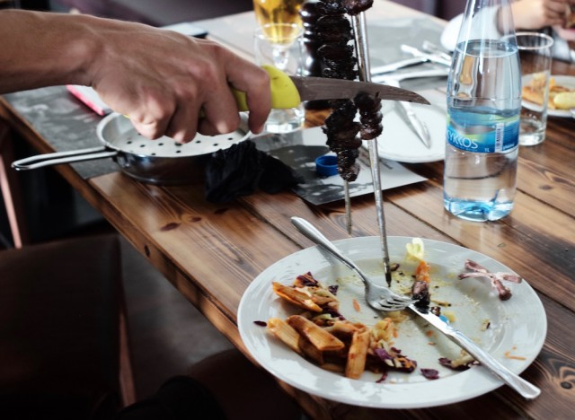 Fogo e Brasa restaurant Nicosia