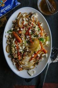 Mitsides - Bulgur Wheat Salad-6993