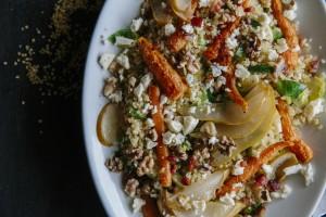 Mitsides - Bulgur Wheat Salad-7009