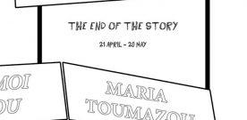 The End of The Story – Maria Toumazou