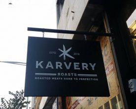 Karvery