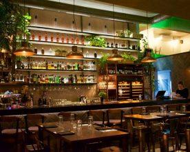Banco Kitchen Bar