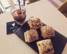 Buvette Sweets & Drinks
