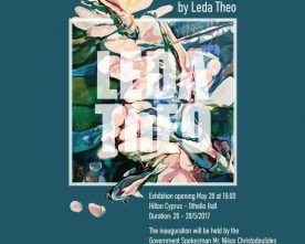 The Underwater Series by Leda Theo