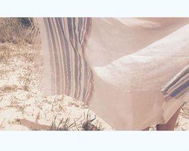 A summer sample sale by Joanna Louca