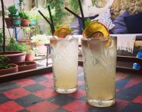 Make it a garden date: Searching for the best garden bars