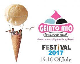 Ice Cream festival by Gelato Mio