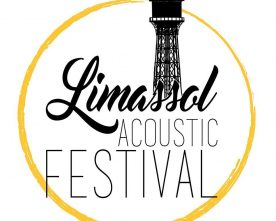 Limassol Acoustic Festival is back