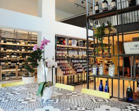 Drinklobby is the modern wine shop to visit