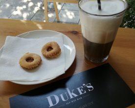 New in: Duke's All Day Bar
