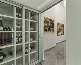 Is this a new trend? Art & Wine Studios in Larnaca