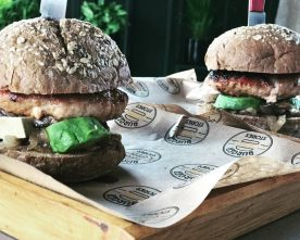 New in: Burger Stories in Paphos