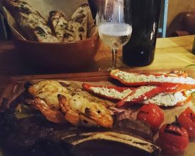New in: Vinaria – a tapas wine bar in Larnaca