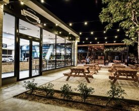 Food Park City becomes 1!