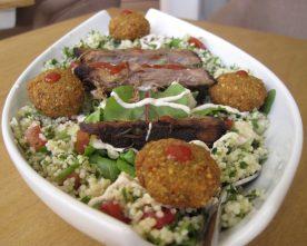 Theta Healthy Eating Cuisine – Gluten Free Restaurant