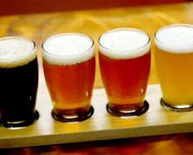 4th International Beer Tasting