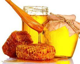 1st Honey Festival in Cyprus