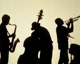 1st Old Port Jazz Festival