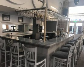 New in: The Kitchen Restaurant and Bar