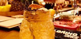 New in Deryneia: Cinnamon Lounge Bar