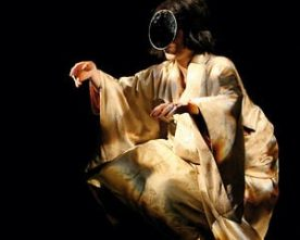 An Evening of Japanese Butoh