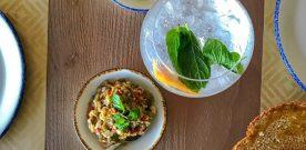 New in: Almar Seafood Bar