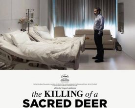 "Screenings of ""The Killing of a Sacred Deer"""