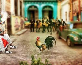 The Havana Experience