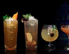 New in: Mazzo Bar & Food in Larnaca