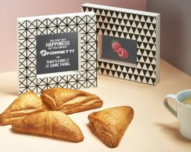 New in: Fornetti Bakeries