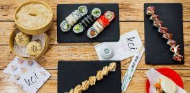 New in: Koi Sushi Bar