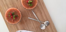 Summer Gazpacho with Foodsaver Stores