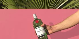 Gin garden pop-up at Phytorio by Silver Star