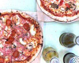 Pizza Mine