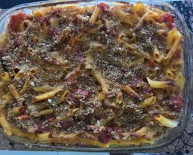 Mac 'n' Cheese Recipe with Foodsaver Stores